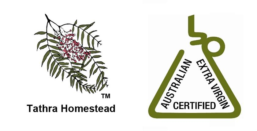 Tathra Homestead produced certified Australian Extra Virgin Olive Oil