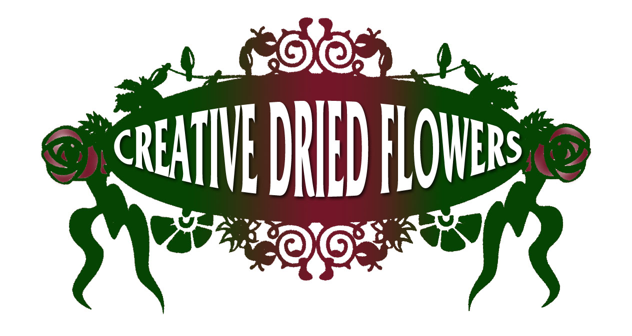Creative Dried Flowers