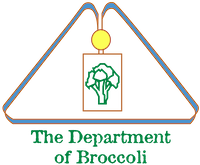 The Department of Broccoli