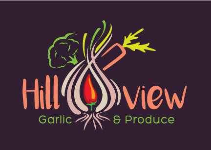 Hillview Garlic and Produce