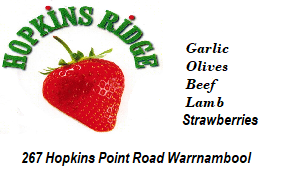 Hopkins Ridge Prime Produce