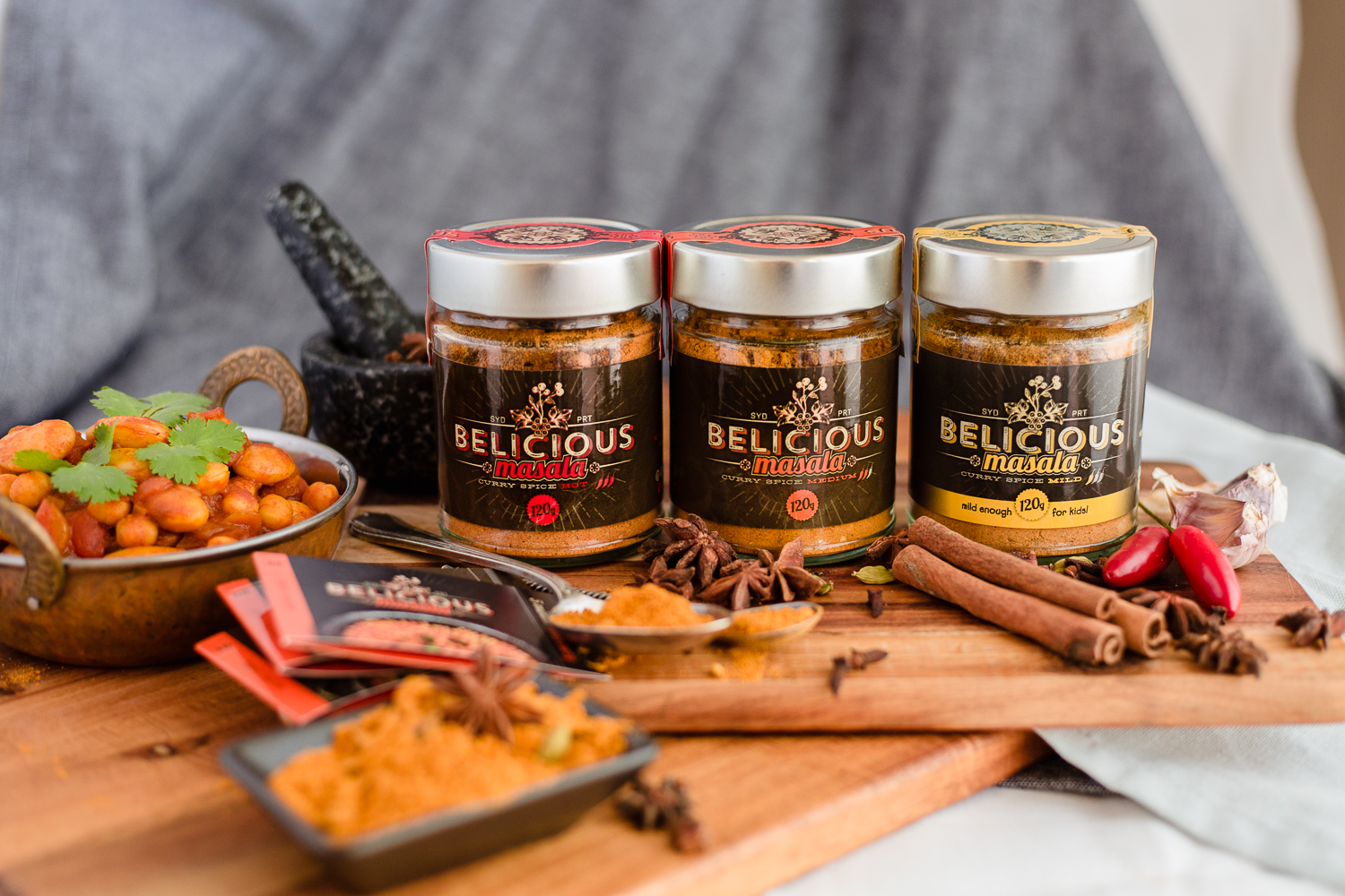 Belicious Natural Flavours