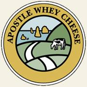Apostle Whey Cheese