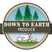 Down to Earth Produce