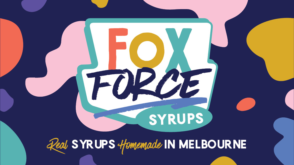 Fox Force Syrups
