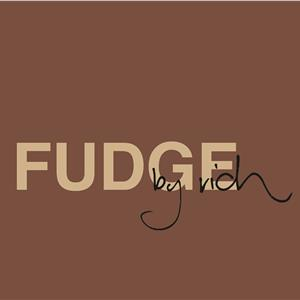 Fudge by Rich