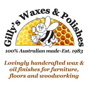 GILLY STEPHENSON'S WAXES & POLISHES