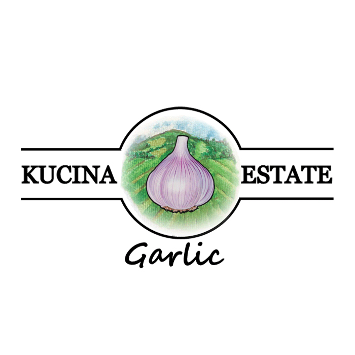 Kucina Estate Garlic