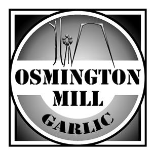 Osmington Mill Garlic