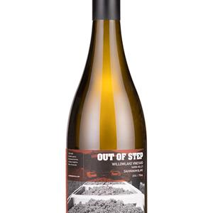 Out of Step Wine Co
