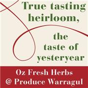 Oz Fresh Herbs & Produce