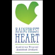 Rainforest Heart