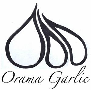 Orama Garlic