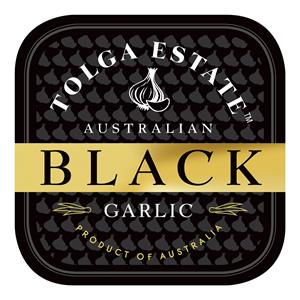 Tolga Estate Australian Black Garlic